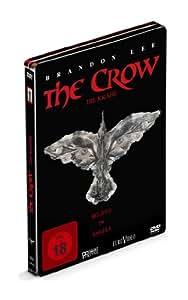The Crow - Die Krähe (Steelbook)