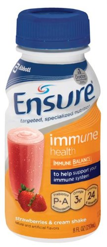ensure-8-oz-bottle-strawberry-case-24