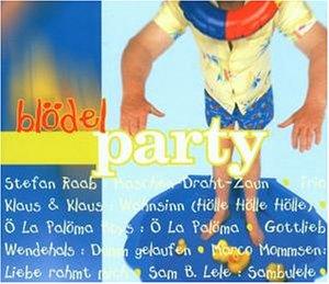 Gottlieb Wendehals - Bl?del Party [3CD-BOX] - Zortam Music