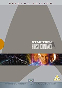 Star Trek: First Contact (Special Edition) [DVD] [1996]
