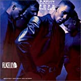 echange, troc R. Kelly - Born Into The 90's