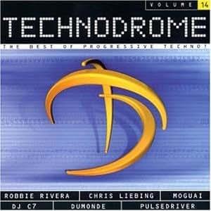Various - Technodrome Volume 1