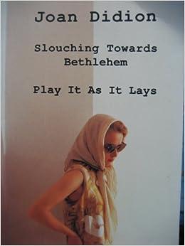 slouching towards bethlehem pdf download