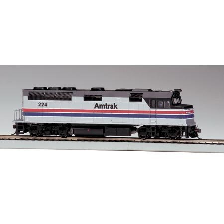 Bachmann Ho F40ph Amtrak Phase - Buy Bachmann Ho F40ph Amtrak Phase - Purchase Bachmann Ho F40ph Amtrak Phase (Bachmann, Toys & Games,Categories,Hobbies,Die-Cast)