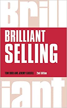 Brilliant Selling (Brilliant Business)