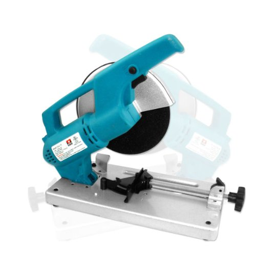 Neiko High-Speed 7″ Abrasive-Wheel Cut-Off Saw – 3/4 HP