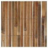 "Gardman R646 Split Bamboo Fencing, 13' Long x 3' 3"" High"