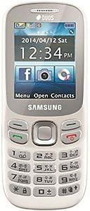 Samsung Metro 313 SM-B313E (White)