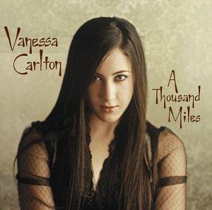 Vanessa Carlton - A Thousand Miles - Zortam Music