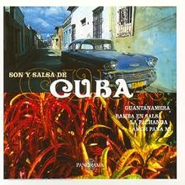 Son Y Salsa De Cuba