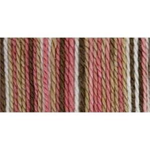 Bernat Handicrafter Crochet Thread Ombres, 2.8-Ounce
