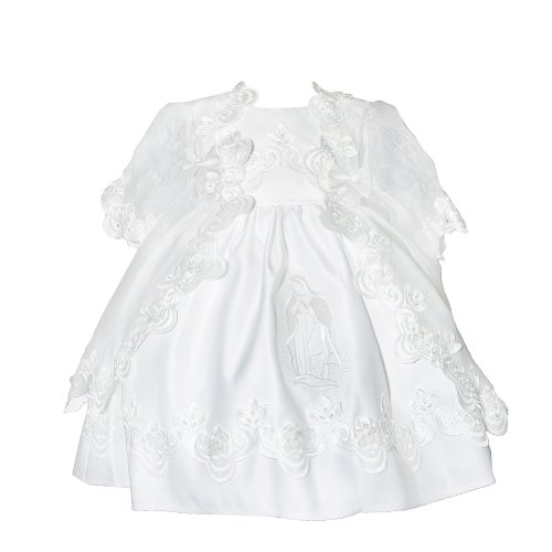 Baby Christening Wear front-870155