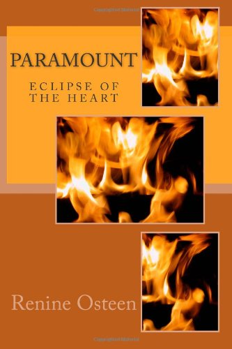 Paramount: Eclipse of the heart (Volume 2)