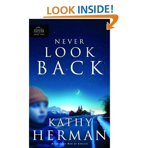 Never Look Back (Phantom Hollow Series #2)
