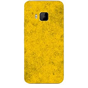 Skin4gadgets GRUNGE COLOR Pattern 61 Phone Skin for HTC ONE M9