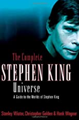 Complete Stephen King Universe