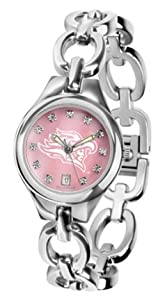 San Diego State Aztecs Eclipse Ladies Watch with Mother of Pearl Dial by SunTime