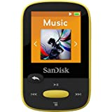 SanDisk Clip Sport 4GB MP3 Player Ylw