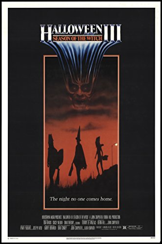 halloween-iii-season-of-the-witch-1982-original-movie-poster-horror-sci-fi-dimensions-27-x-41
