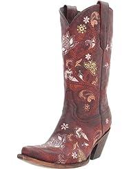 Lucchese Classics Women's M5025 Boot