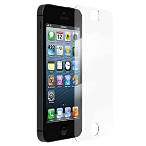 Speck Products ShieldView iPhone 5 & 5S Screen Protector - 3 Pack  - Glossy