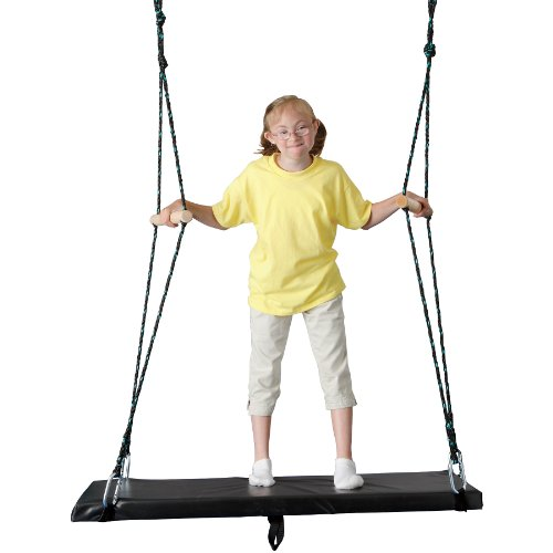 Seesaw Glider Swing front-773014