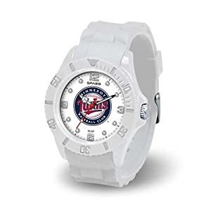 MLB Minnesota Twins Ladies Cloud Watch by Sparo