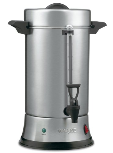 Waring Commercial WCU550 55-Cup Commercial Heavy
