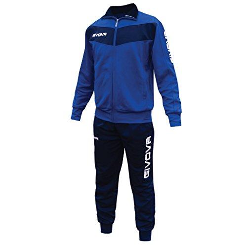 givova-visa-trainingsanzug-2xl-azurblau-blau