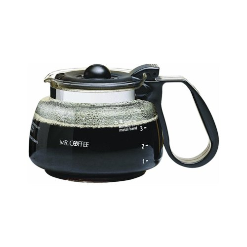 Jarden consumer solutions nd4 black replacement decanter for Jarden consumer solutions