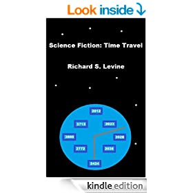 Science Fiction: Time Travel