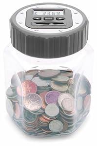 Peers Hardy Coin Jar Uk Version