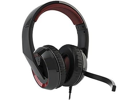 Corsair CA-9011122-EU Noir, Rouge USB