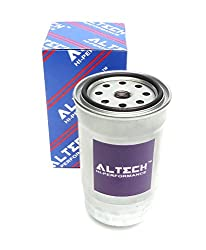 ALTECH Hi-Performance Diesel Filter For Hyundai i20 (2008 To 2013 Model)