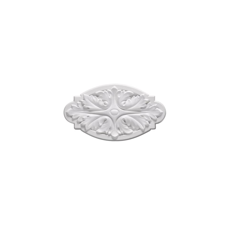 4-Pack Focal Point 10399 System A Small Panel Corner 5 3//4-Inch by 5 3//4-Inch by 11//16-Inch Primed White