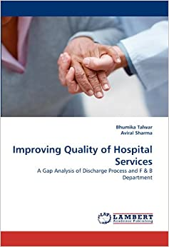 improving the hospital discharge process with Improving the patient discharge process to optimize patient throughput in an  academic teaching hospital & level i truama center 5b grant number 5c.