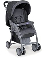 Chicco Poussette Simplicity Anthracite