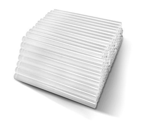 amdai-hot-glue-sticks-100-pack-ultra-clear-hot-melt-craft-glue-for-hobby-crafting-woodworking-plasti