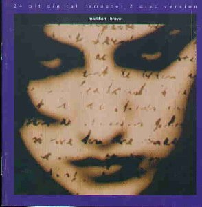Marillion - Brave (Remaster) (CD2) - Zortam Music