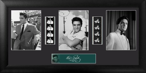 Buy Low Price Film Cells Elvis Presley (S6) Trio Film Cell Figure (B002EX63X4)