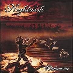 Nightwish – Wishmaster (2000)