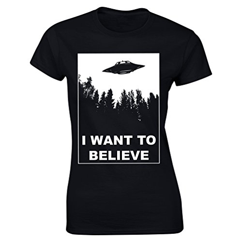 womens-i-want-to-believe-ufo-aliens-x-files-inspired-t-shirt-black-uk-8-10-m