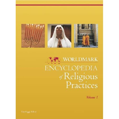 Worldmark Encyclopedia of Religious Practices Volume 2 Countries  A�L