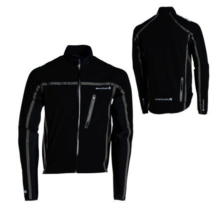 Buy Low Price Endura Men's Stealth Jacket (E9045R/3)