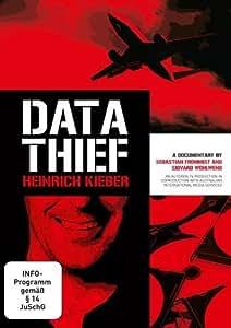Data Thief - Heinrich Kieber