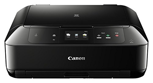 Canon PIXMA MG7750 - Impresora multifunción de tinta - B/N 15 PPM, color 10 PPM, color negro