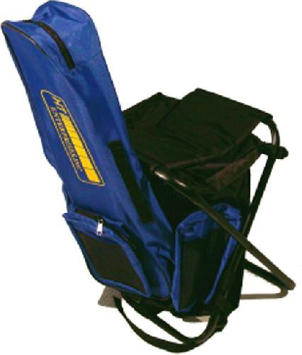 H.T. Enterprises Sit - Pack Folding Backpack Chair