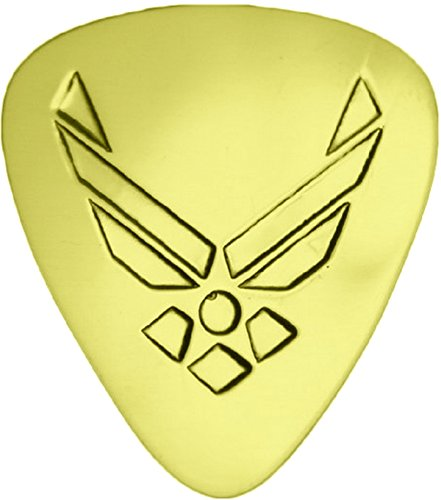 us-air-force-solid-brass-guitar-pick