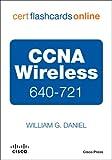 echange, troc  - Ccna Wireless 640-721 Cert Flash Cards Online Access Code
