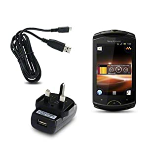 best software for sony ericsson live with walkman